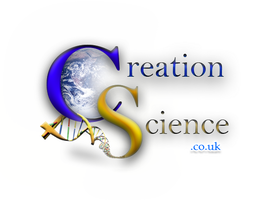 CREATION SCIENCE UK
